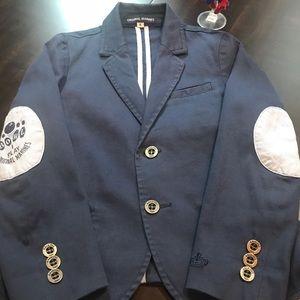 Original Marines Sport Jacket/Blazer Boys size 6
